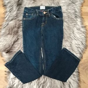 Girl's Children's Place Bootcut Jeans Size 6X/7